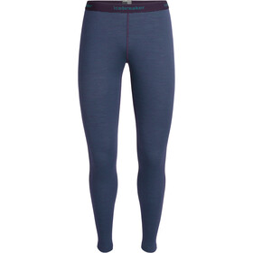Icebreaker 200 Oasis Leggings Dames, lotus